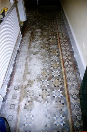 Luxury Victorian Floor Tiles Restoration Image Collection Home