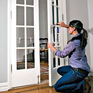 Double French Doors Interior Door Styles
