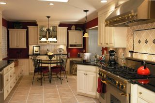 Heres What No One Tells You About Pendant Lighting Over - Kitchen peninsula pendant lighting