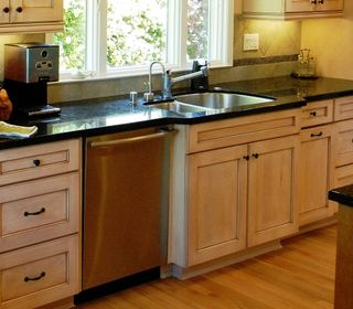 Kitchen Design Dishwasher Placement a reader asks: kitchens for left-handers?