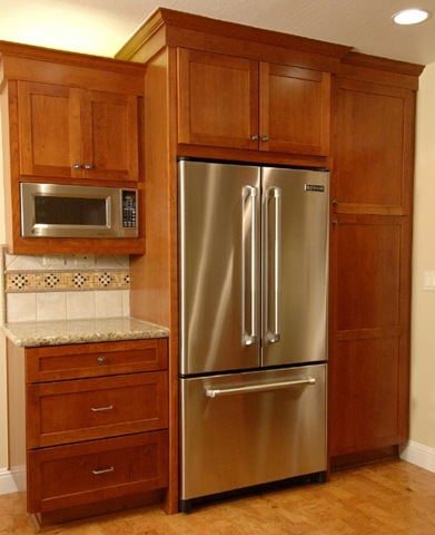 Meyer Refrigerator