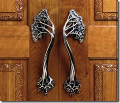 image u201c & Steampunk Sunday ~ Door and Cabinetry Handles
