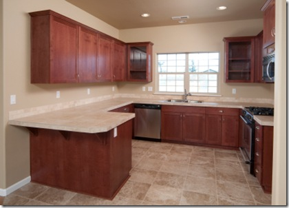 a reader asks dropped baking peninsulas in small kitchens kitchen sync. Black Bedroom Furniture Sets. Home Design Ideas