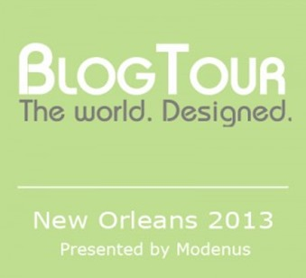 BlogTour -New-Orleans